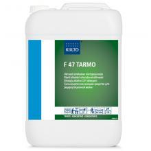 Жидкость-концентрат промывочная F 47 TARMO KiiltoClean